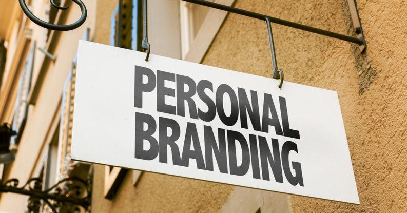 enhance personal brand